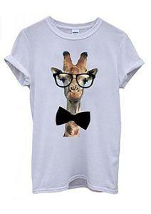 girafe noeud pape