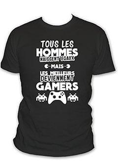 meilleur gamer