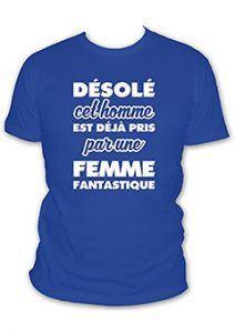 tee-shirt humoristique
