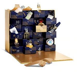 calendrier de l'avent occitane