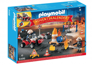 pompiers playmobil