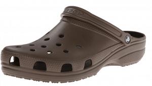 crocs sabot