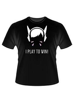tee-shirt dva