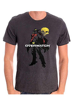 t shirt overwatch