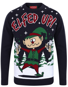 pull moche elfe