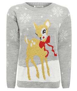 pull noel bambi